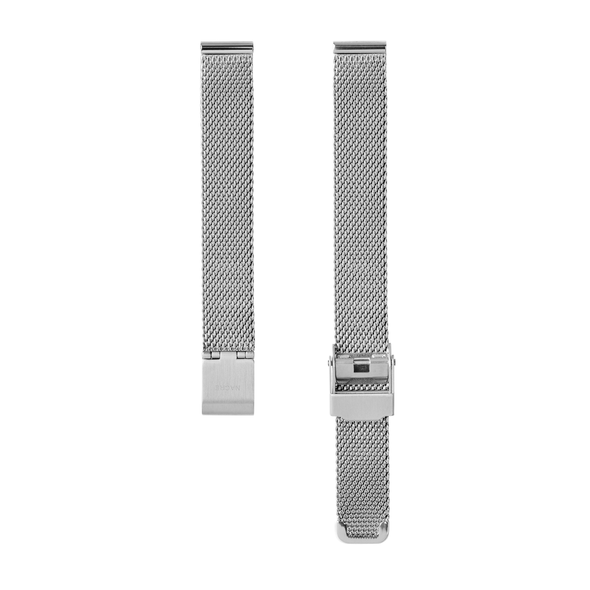 Strap - Mesh - Stainless Steel - 12mm